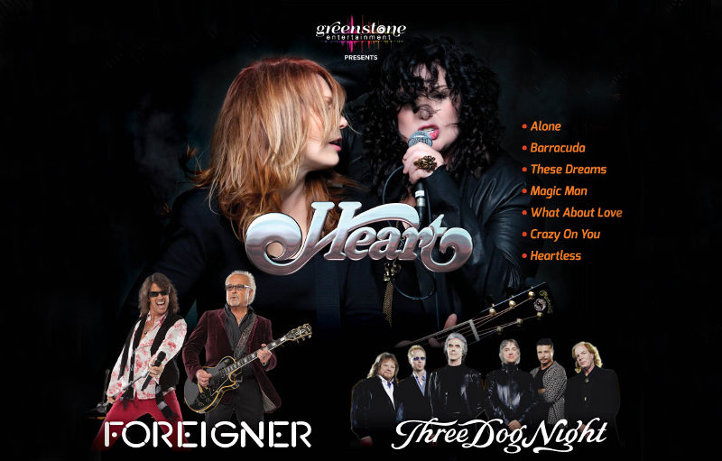Queenstown Summer Concert Tour